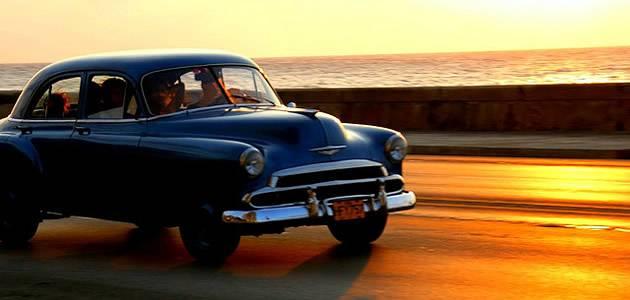 Destination of the Month – Havana
