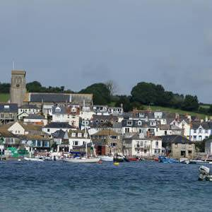 Staff Picks: Summers in Devon's Salcombe