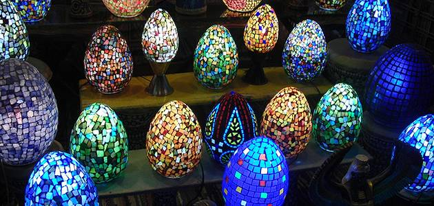 Sharm El Sheikh Bazaar Bargaining