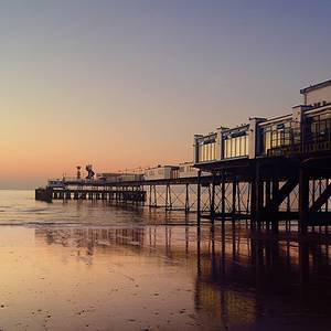 Pick of the Real Deals: Isle of Wight Wonder