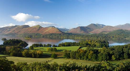 Pick of the Real Deals: Lake District for Families