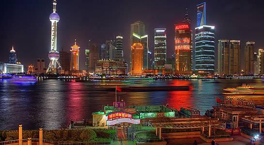 10 Sizzling Shanghai Restaurants