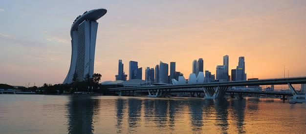 Singapore To Southampton Cruise In Photos Dealchecker