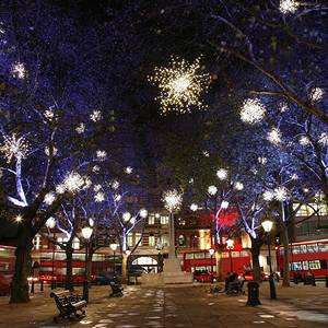 Festive London Break on a Budget