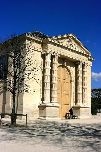 Orangerie Paris