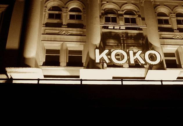 KOKO, London
