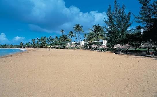 Rex Resorts Turtle Beach Tobago - beach