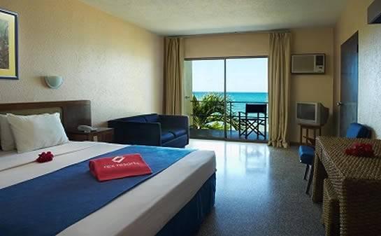 Rex Resorts Turtle Beach Tobago - room