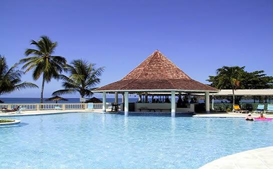 Rex Resorts Turtle Beach Tobago - pool