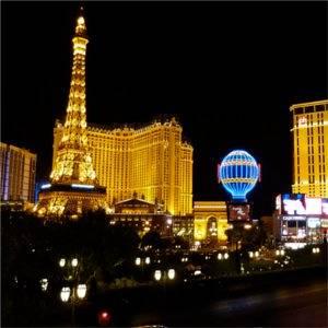Crazy Las Vegas