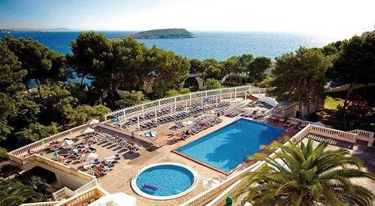 Pick of The Real Deals: Magaluf Sun