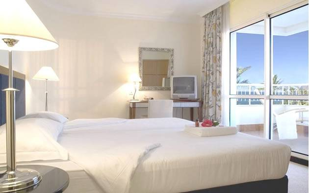 Madeira - Pestana Grand Room