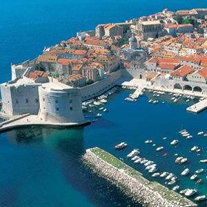 Pick of the Real Deals: Med Cruise & Venice Stay