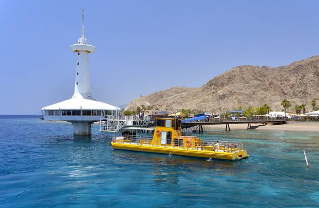 Red Sea Cruise - Eilat