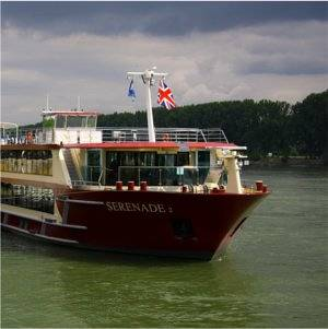 The World's Top 5 River Cruises