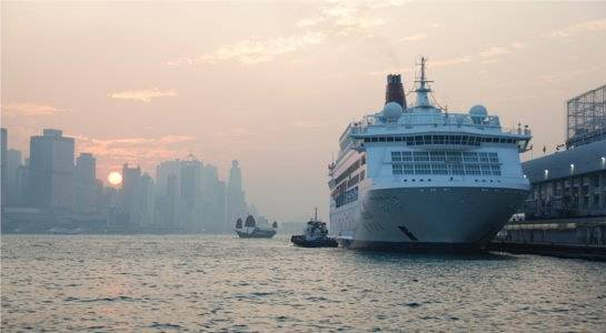 Top 5 Most Popular Cruise Destinations