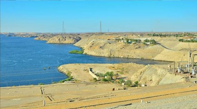 Aswan and Lake Nasser