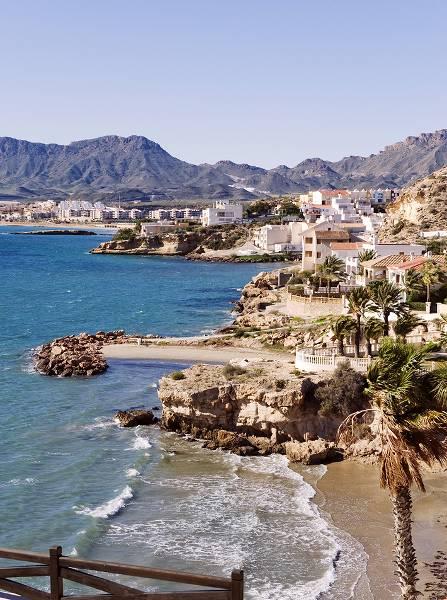 San Juan de los Terreros, Costa de Almeria