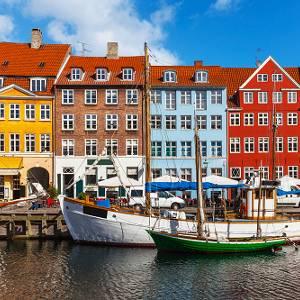 Scandinavia on a Shoestring