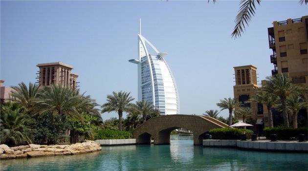 World s most expensive holiday destinations dealchecker for Most expensive place to stay in dubai
