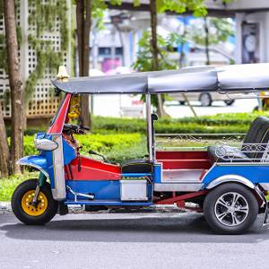 Travel in Style: World's Most Unusual Vehicles