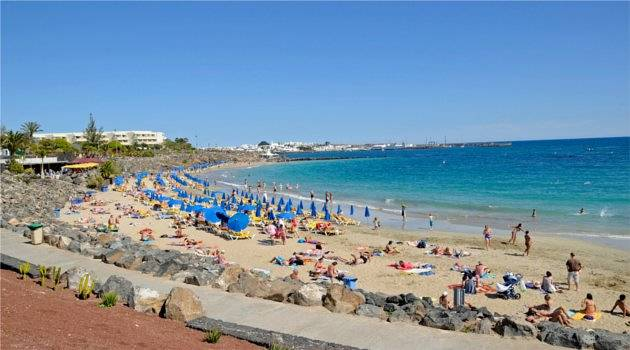Best Canary Island Resorts For Family