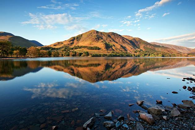 Buttermere, The Lake District