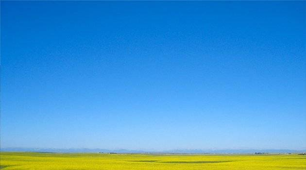 big...empty?...skies in alberta