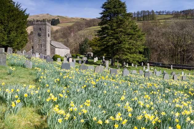 Troutbeck, Cumbria