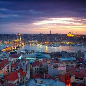 Pick of the Real Deals: Istanbul Adventure