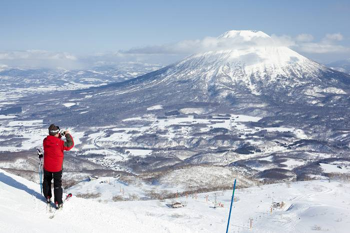 Mount Yotei, Hokkaido