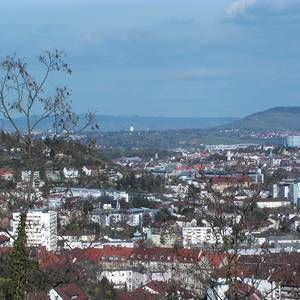 Destination of the Month: Stuttgart