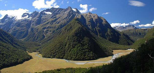 Australia – only visit in transit to New Zealand