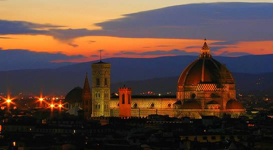 24 Hours in…Florence!