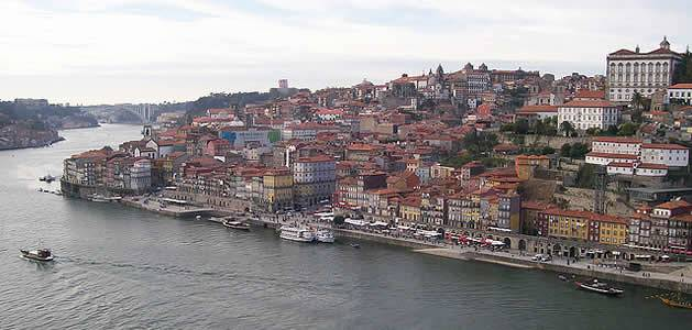 Off The Beaten Track in…Oporto