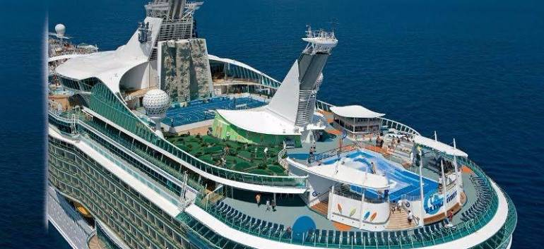 From 979  14nt Mediterranean Cruise From Southampton