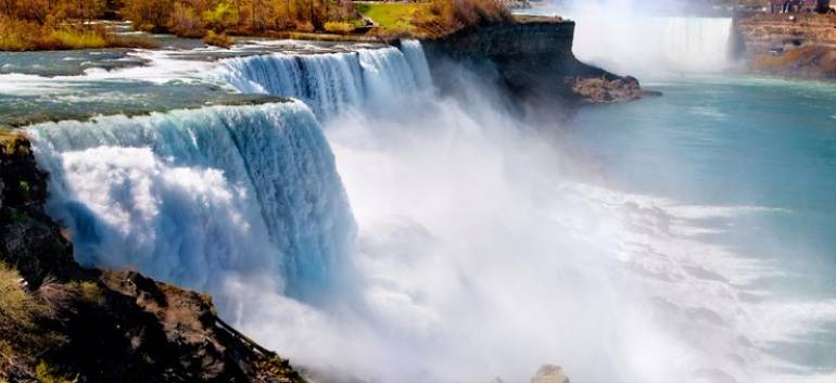 Car Hire Niagara Falls Ny