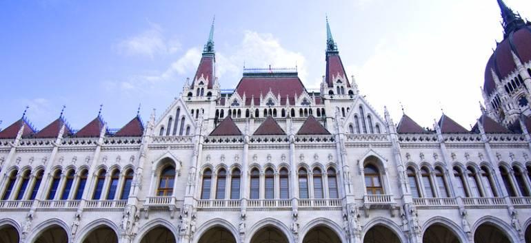 Budapest To Prague Train Travel Time