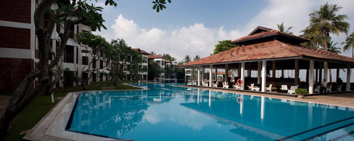 Sri Lanka All Inclusive Or Bed And Breakfast