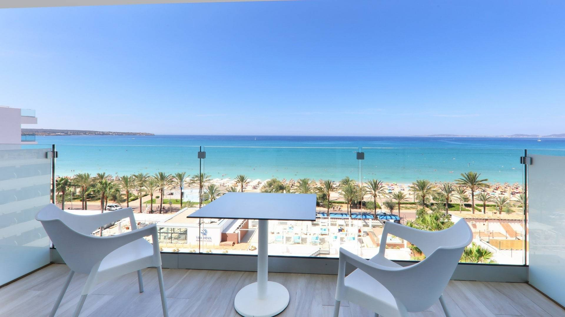 Copyright 169 2017 the design co all rights reserved - From 169 3nt 5 Half Board Luxury Majorca Beach Escape Dealchecker 2017