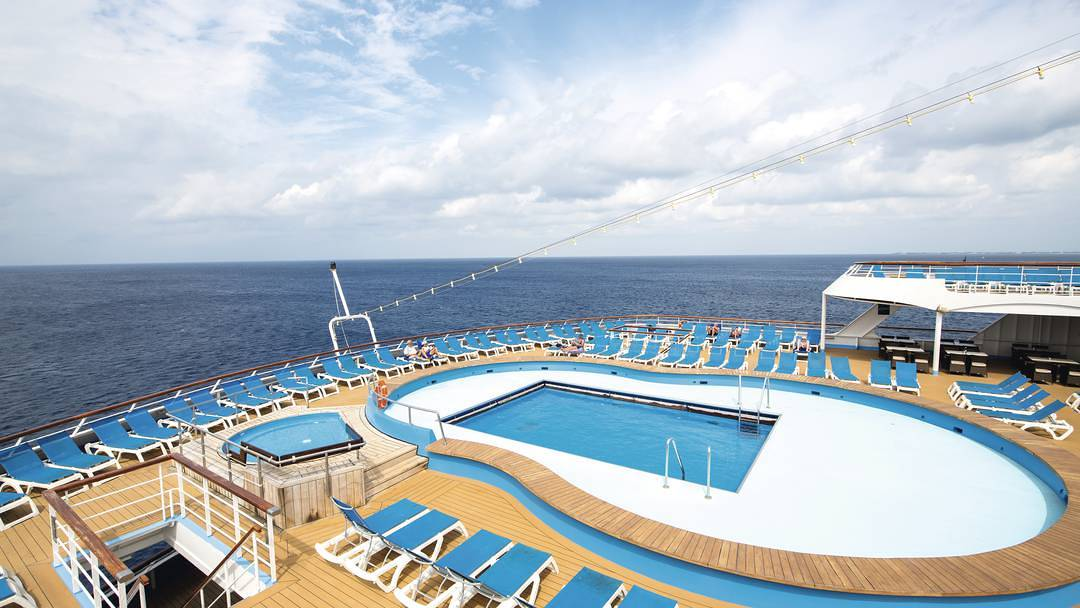 From Nt Mediterranean Fly Cruise WTransfers FREE Cabin - Pictures of thomson dream cruise ship