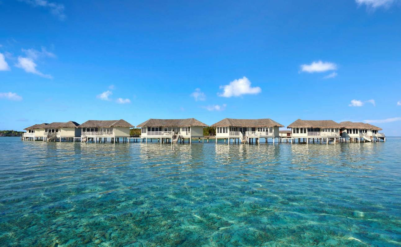 From 1 379 7nt 4 luxury all inclusive maldives holiday for Luxury holidays all inclusive