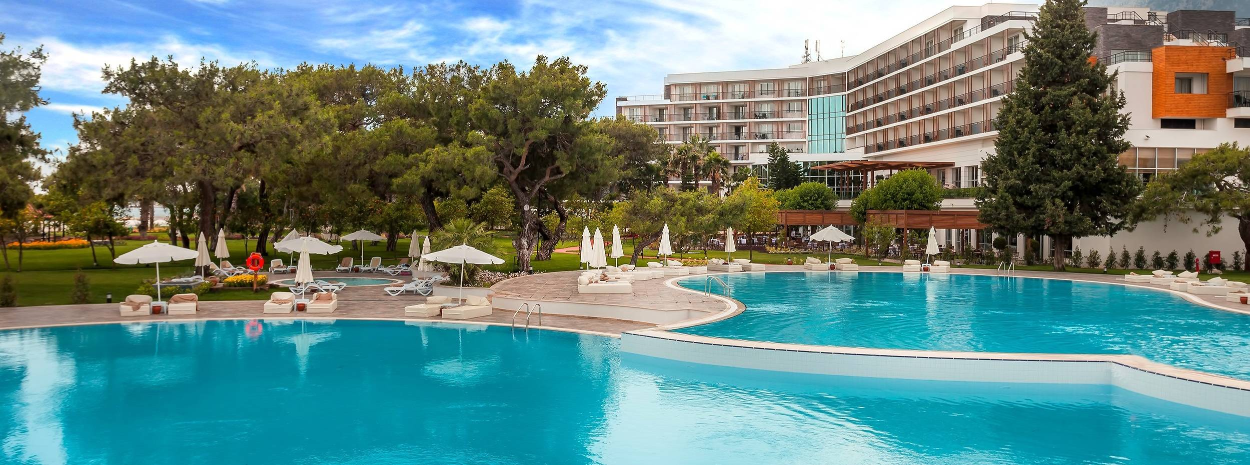 From 299 7nt 5 luxury all inclusive turkey holiday for Luxury holidays all inclusive