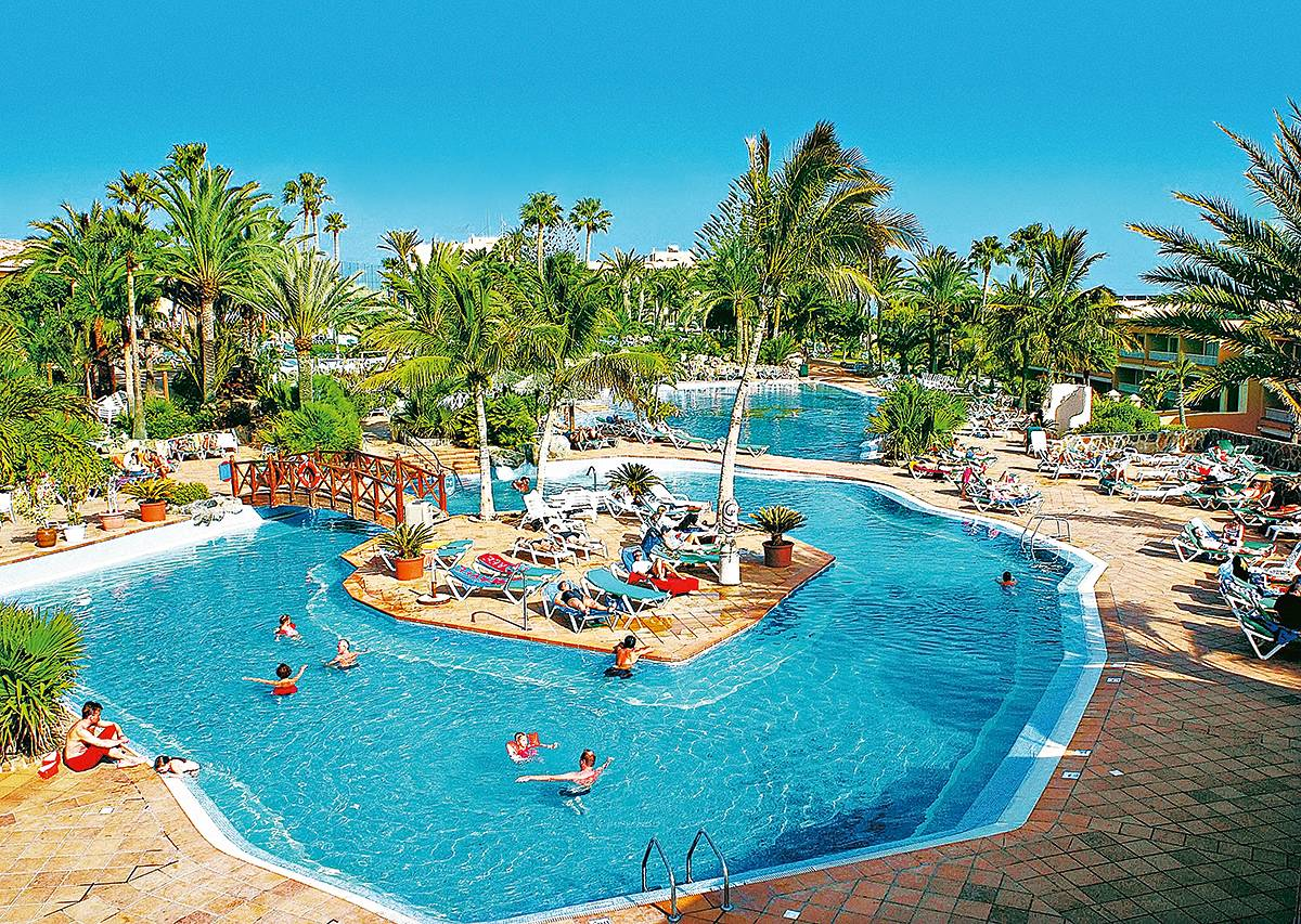 From 397  7nt Last Minute All Inclusive Gran Canaria