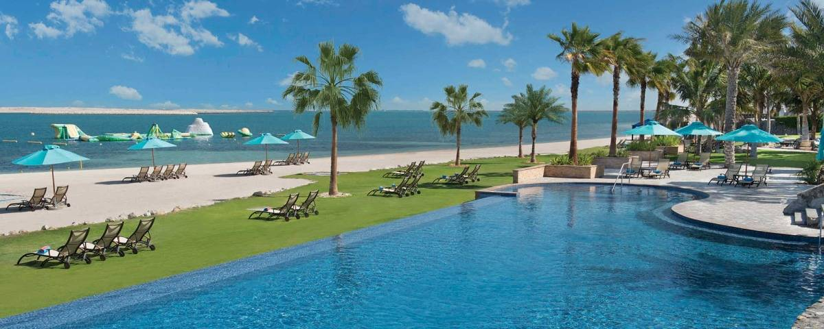 From 163 669 5nt 5 All Inclusive Dubai Holiday W Free Room