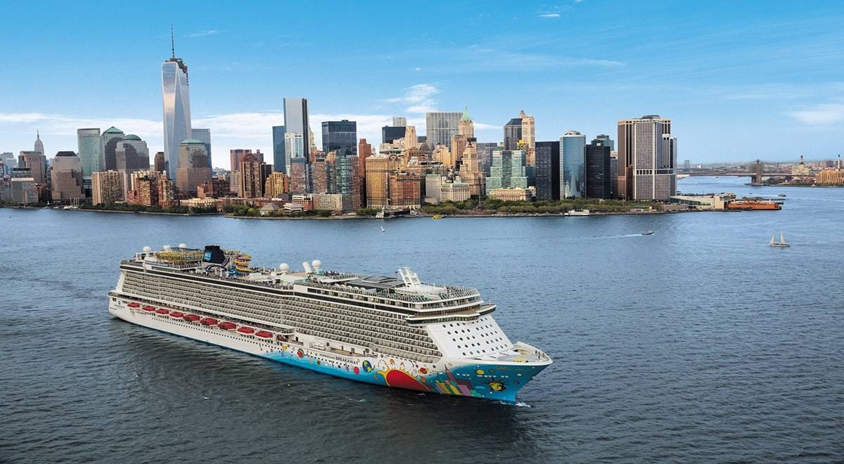 From 163 1 549 7nt Full Board New York To Bermuda Cruise