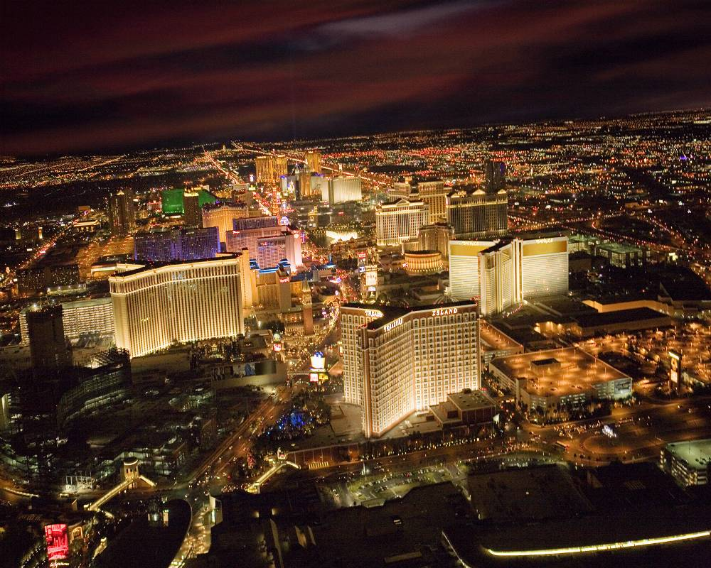 Deals miami las vegas