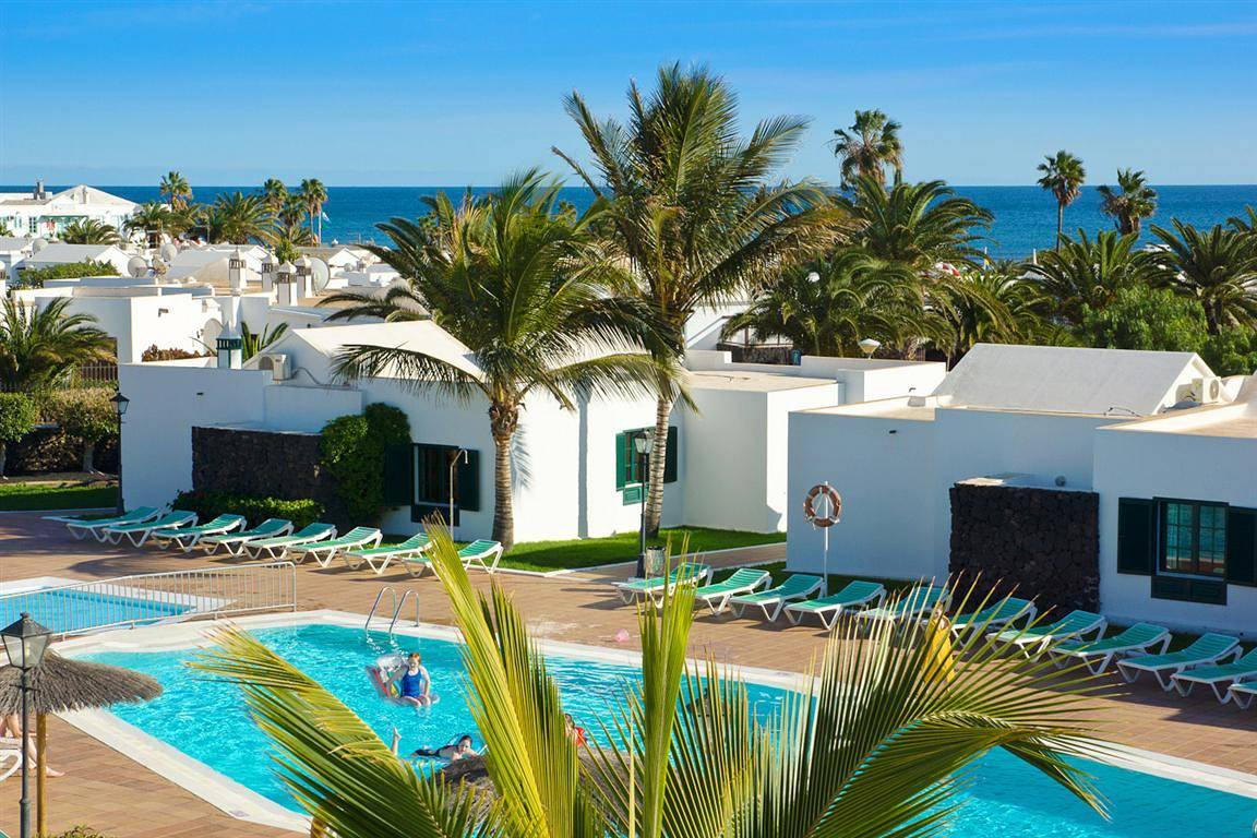From 163 372 Last Min 7nt 4 Lanzarote Holiday Near To