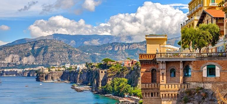 From 163 1 383 14nt All Inclusive Mediterranean Fly Cruise