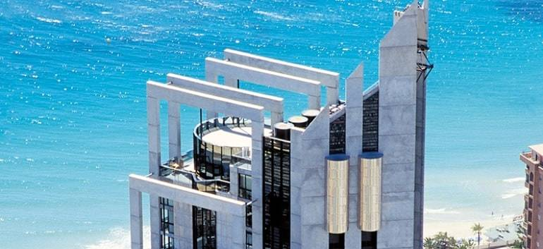 All Inclusive Hotels Benidorm  Star
